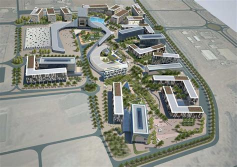 Home Office Design And Layout al ain community uae building masterplan e architect