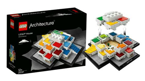 lego house to buy lego architecture 21037 lego house set pictures youtube