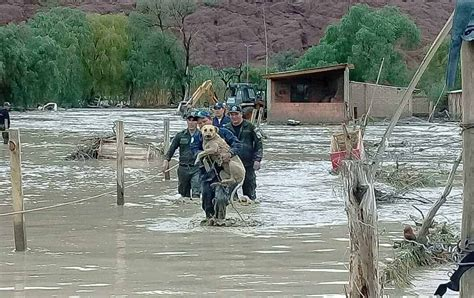 imagenes de fuertes lluvias lluvias e inundaciones en bolivia afectan a 50 mil
