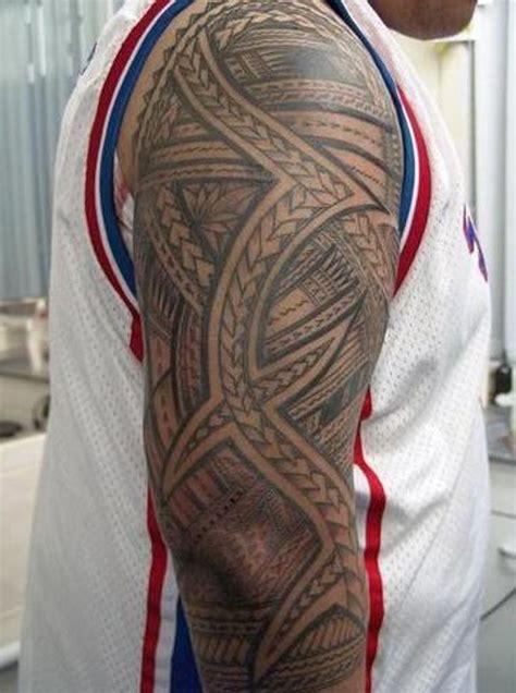 nice guy tattoo 57 fantastic maori shoulder tattoos