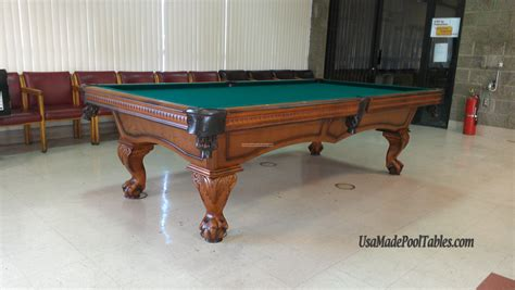 carlton pool tables pool tables 9 foot pool table