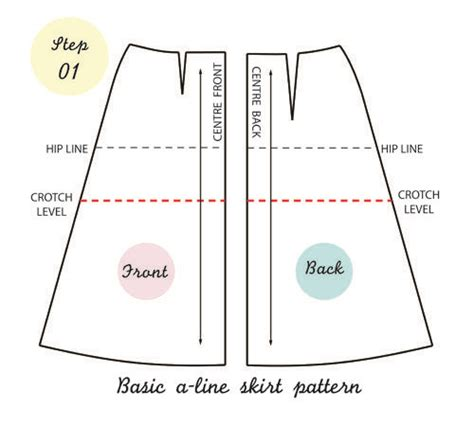 pattern drafting a line skirt how to draft culottes from a line skirt design