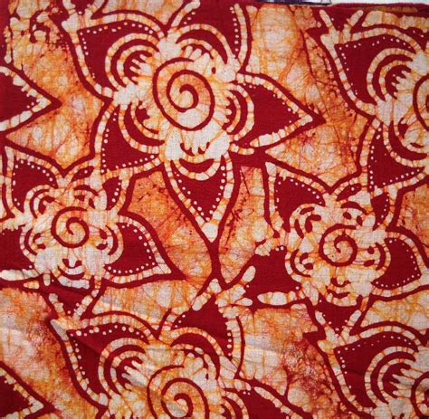 design for batik the craft of batik new design colors