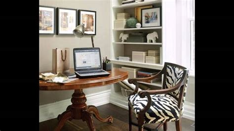 18 mini home office designs decorating ideas design amazing small office decorating ideas youtube