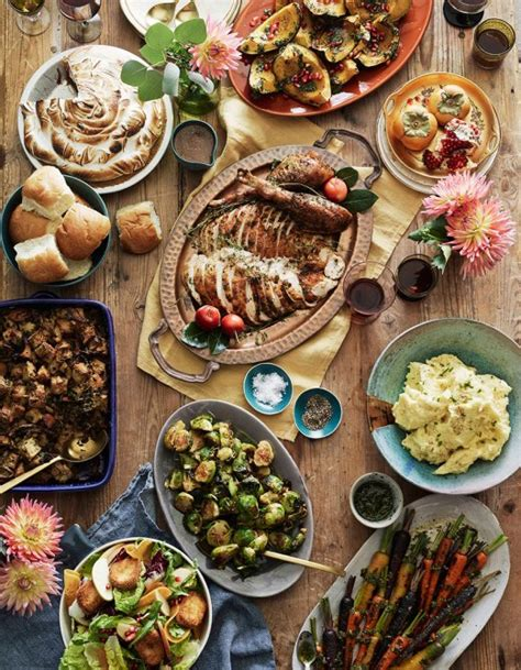 how the editors of stylecaster spend their thanksgiving