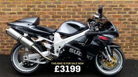 Suzuki Tl 1000 For Sale by Bike Of The Day Suzuki Tl1000r Mcn