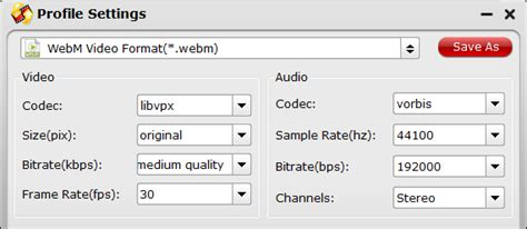 format video webm a nice method for you to upload dvd to youtube 1080p video
