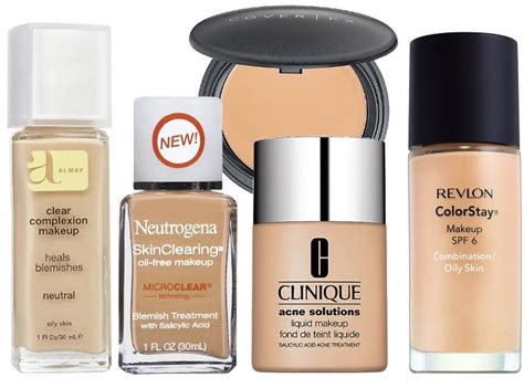 what would be best foundation make up for a 70 year old female best liquid foundation for oily skin of 2017