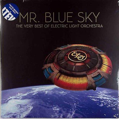 electric light orchestra mr blue sky popsike com electric light orchestra mr blue sky the