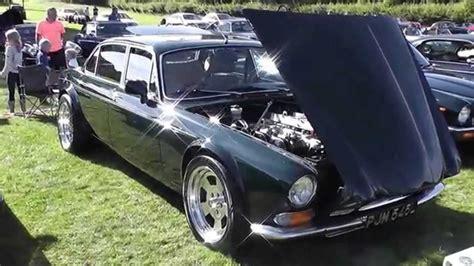 jaguar sj6 jaguar xj6 series 1 4 2 litre 1973