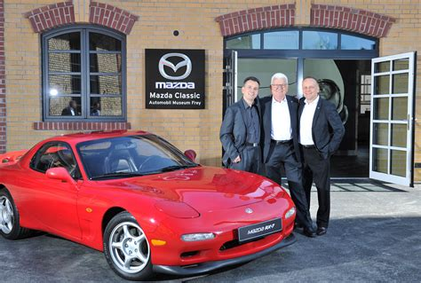 classic mazda classic mazda museum opens in germany carscoops