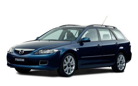 2005 mazda 6 price mazda 6 estate car wagon 2005 2007 reviews technical