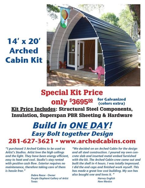 arched cabin plans arched cabin plans images