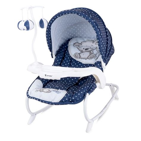 swinging bouncer new baby swinging bouncer chair rocker hood canopy toybar