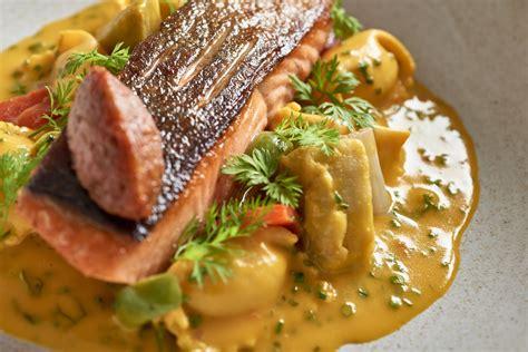 vancouver chef david hawksworth talks canadian cuisine