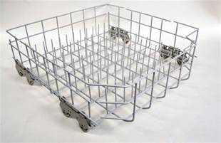 8539209 sears kenmore dishwasher lower rack