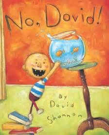 No david yes david mockingbird