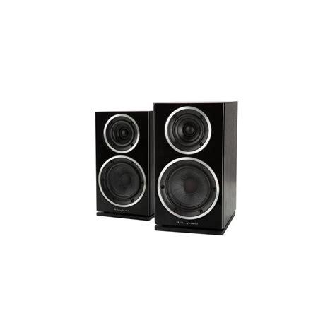 wharfedale 10 1 bookshelf speakers