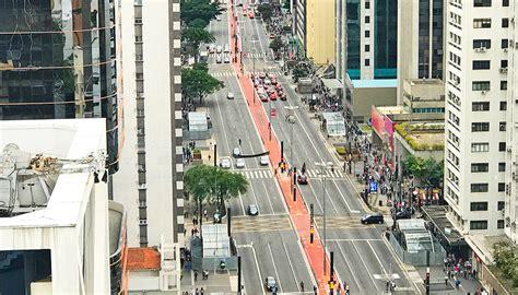 mirante  sesc avenida paulista   vista mais bonita