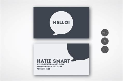 drop your business card template drop your business card template 187 designtube