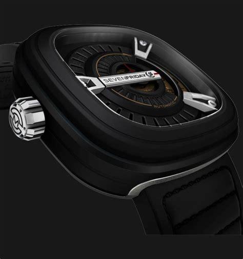 Jam Tangan Esprit Best New Series Cassual Wanita Active Date Leather sevenfriday m2 01 m series automatic miyota 8215 black