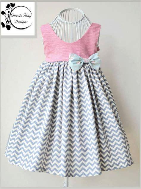 dress pattern designing pdf gracelyn dress girls pdf pattern sizes 2 3 4 5 6