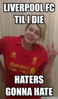 Liverpool Memes - liverpool fc til i die