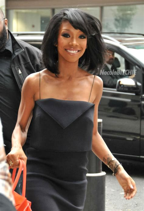 brandy old hair style photos 1000 images about hair and different hairstyles on