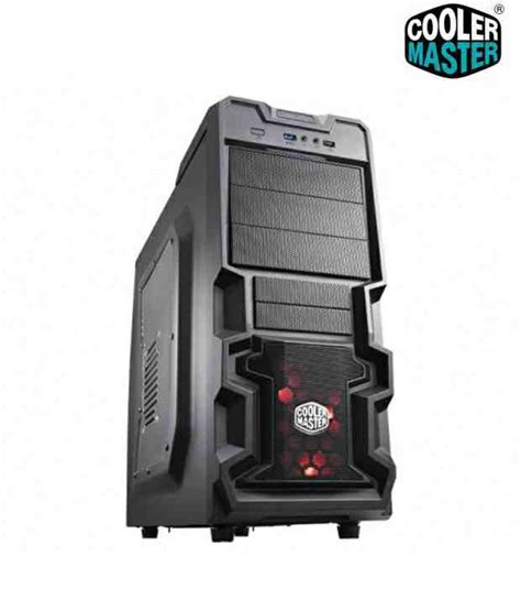 Gaming Cpu Cabinet by Best Gaming Cabinet Rs 5000 Computers And More