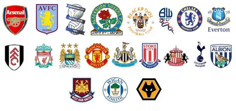 epl quiz questions and answers barclays premier league 2010 2011 clubs by logo quiz by