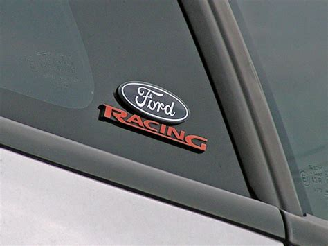 Ford Racing Aufkleber by Ford Racing Stickers Pumapeople