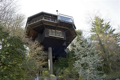 weird houses from the home front really unusual homes and buildings oregonlive com