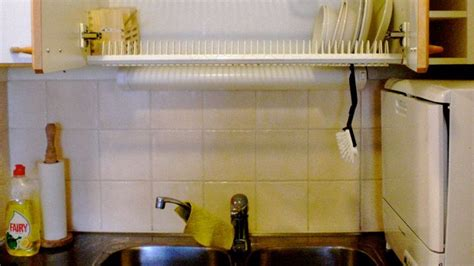 above sink dish rack pin by lewis on for the home