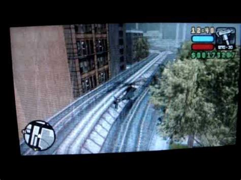 trucchi gta vice city psp macchine volanti prendere l elicottero in gta liberty city stories get