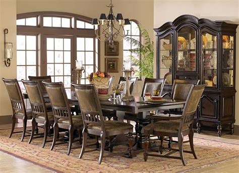 dining room set with hutch dinette sets with hutch home ideas