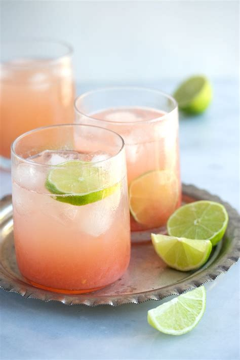 la paloma cocktail recipe