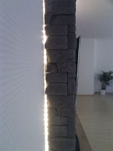 Stein Wand Wohnzimmer by Best 25 Steinwand Wohnzimmer Ideas On