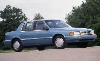 Chrysler Acclaim Car And Driver