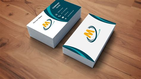 sided business card template illustrator two sided business cards illustrator best business cards