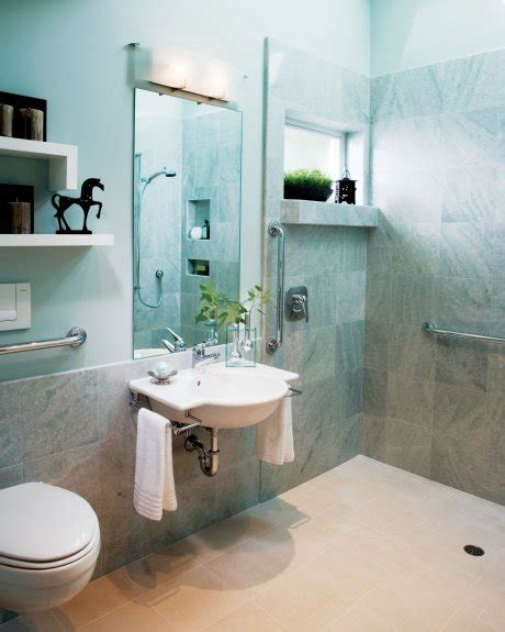 universal bathroom design universal design bathrooms large and beautiful photos
