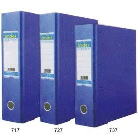 Alat Tulis Kantor 2016 ordner folio bindex pusat atk murah