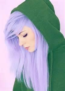light purple hair color light purple hair dye green sweatshirt hair ideas