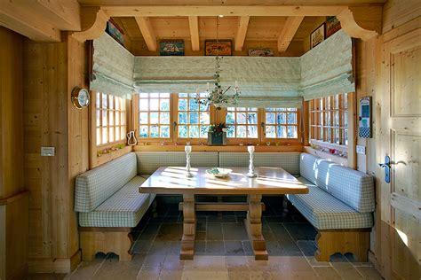 Moderne Villa by Decoration Chalet Montagne Chaios Com