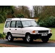 Land Rover Discovery 5 Door 1994–97 Wallpapers 1024x768
