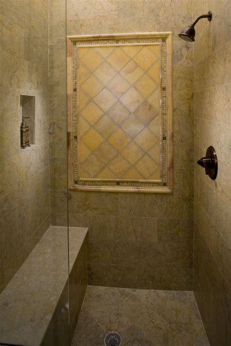 decorative shower wall panels gold honed marble shower surround and floor with