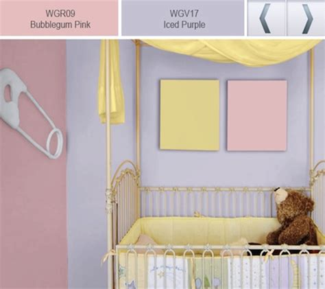 top 10 colors for baby nursery room disney baby
