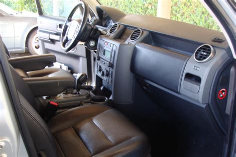 Land Rover Lr3 Interior by 2005 Land Rover Lr3 Interior Pictures Cargurus