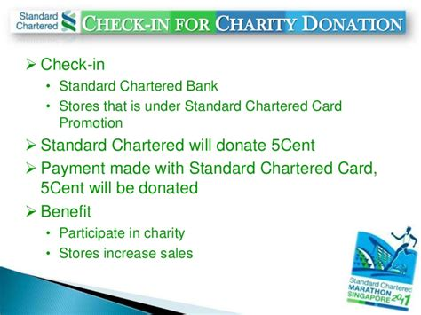 what is a chartered bank home singapore marathon