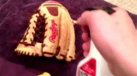 Lu Layar Led Beat Musik Sound 5 61 how to apply glove conditioner to your baseball glove
