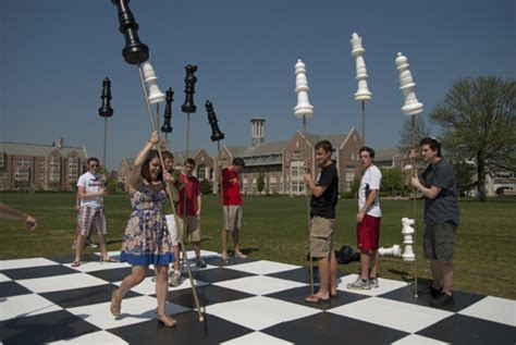 Wash U Olin Mba Review by Chess Grandmaster On Cus Newsroom Washington